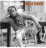 Vynil Miles Davis - The Essential (2 Lp)