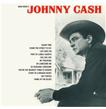 Vynil Johnny Cash - Now Here'S Johnny Cash