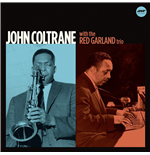 Vynil John Coltrane - With The Red Garland Trio