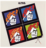 Vynil Area - Crac!