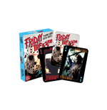 Friday the 13th Cards 246930