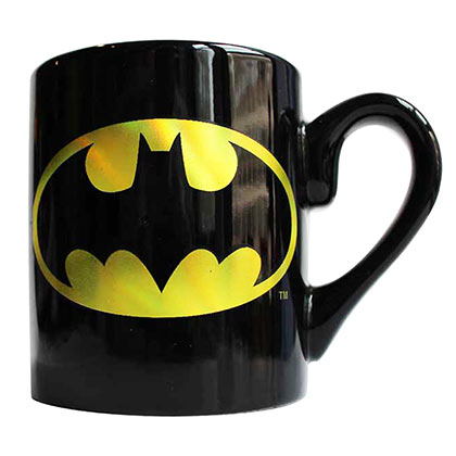 BATMAN Ceramic Coffee Mug