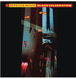 Vynil Depeche Mode - Black Celebration