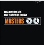 Vynil Ella Fitzgerald - Like Someone In Love