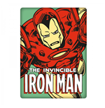 Iron Man Magnet 247040
