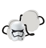 Star Wars 3D Shoulder Bag Stormtrooper