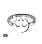 Star Wars Ring Rebel Alliance Symbol