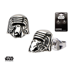 Star Wars Episode VII Earrings Kylo Ren
