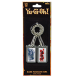 YU-GI-OH! - GI-OH! - Dark Magician Girl - Dog Tags