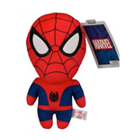 Spiderman - Spiderman - Plush
