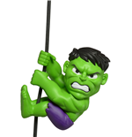 Incredible Hulk - Hulk - Scaler