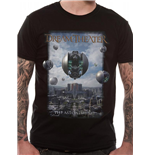 Dream Theater - Astonishing - Unisex T-shirt Black
