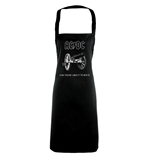 AC/DC - For Those About To Rock - Apron Black