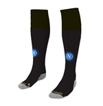 2016-2017 Napoli Kappa 3rd Socks (Black)