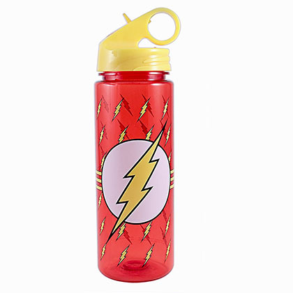 The FLASH 600ML Water Bottle