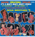 Vynil James Brown - It's A Man's Man's Man's World
