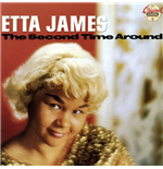 Vynil Etta James - The Second Time Around