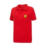 Ferrari  Polo shirt 248058