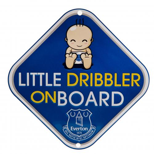Everton F.C. Little Dribbler