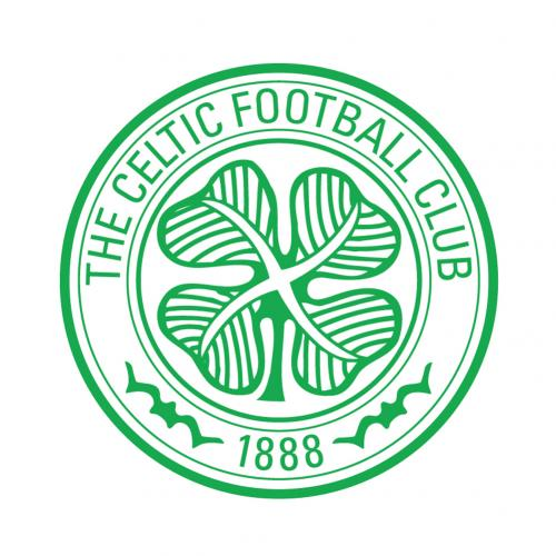 Celtic F.C. Wall Sticker Set CR