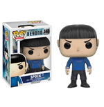 Star Trek Beyond POP! Vinyl Figure Spock 9 cm