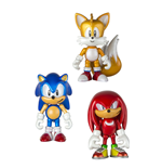 Sonic Boom Action Figures 3-Pack Classic 8 cm
