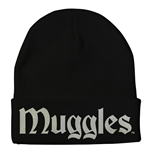 Harry Potter Beanie Muggles
