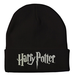 Harry Potter Beanie Logo