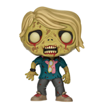 Call of Duty POP! Games Vinyl Figure Spaceland Zombie 9 cm