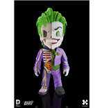 DC Comics XXRAY Figure Wave 3 Joker 10 cm