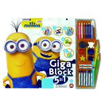 Despicable me - Minions Stationery Set 248838