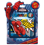 Spiderman Gift Set 248858