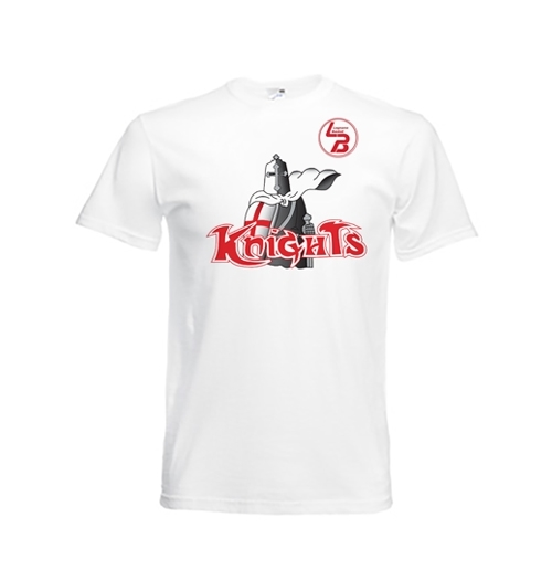 Legnano Basket Knights T-shirt 249023