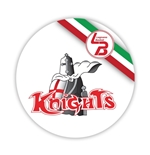 Legnano Basket Knights Mouse Pad 249025