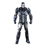 Iron Man 3 Movie Masterpiece Action Figure 1/6 Iron Man Mark XV Sneaky 31 cm