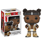 WWE Wrestling POP! WWE Vinyl Figure Kofi Kingston 9 cm
