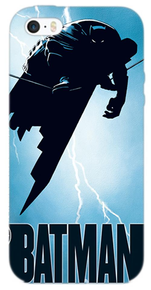 Batman iPhone Cover 249252
