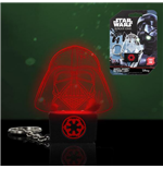 Star Wars Keychain 249279