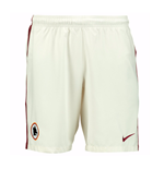 2016-2017 AS Roma Away Nike Football Shorts (Kids)