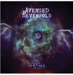 Vynil Avenged Sevenfold - The Stage (2 Lp)