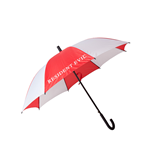 Resident Evil - Red White Umbrella With Logo