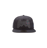 PlayStation 2- Rubber Controller Logo Snapback