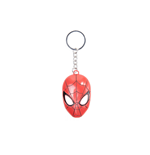 Spider-man - 3D Metal Mask Keychain