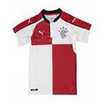 2016-2017 Rangers Puma Away Football Shirt (Kids)
