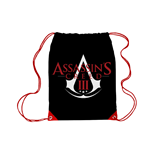 Assassin's Creed III - Gymbag With Logo