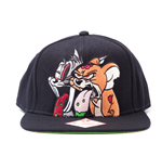 Tom and Jerry - Snap Back. Jerry