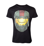 Halo – Team Red Jerome Helmet T-shirt
