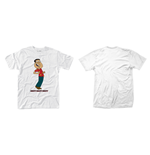 Family Guy T-shirt 249647