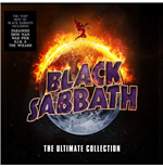 Vynil Black Sabbath - The Ultimate Collection (4 Lp)