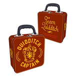 Harry Potter Tin Briefcase - Quidditch Captain